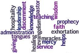 """Spiritual Occupational Specialties"" Pt.3 3-14-21"